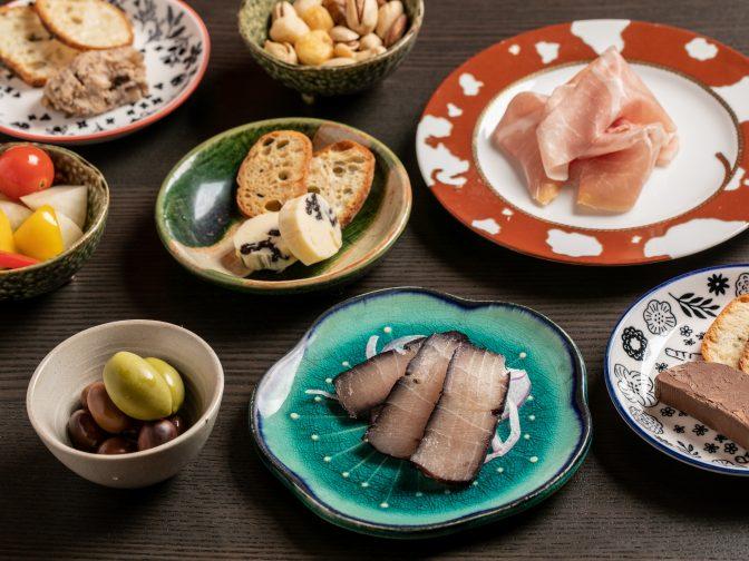 大阪、都島で一人飲みにも人気の「ギルガメ食堂」で味わう絶品イタ飯!