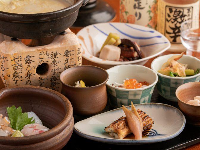 岡山市内・田町電停前にある「うまいもん あるもに」さんのクチコミレポート。江戸焼きのうなぎがおすすめの和食居酒屋