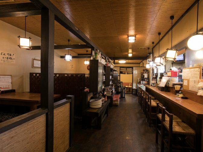 兵庫、西明石の美味しい焼鳥が楽しめる居酒屋「やきとりひろば じん」で一人飲みから宴会まで!