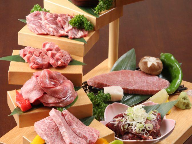 中津川駅徒歩1分!焼肉酒房 天禄(やきにくしゅぼう てんろく)で美味しくリーズナブルにお肉を堪能!