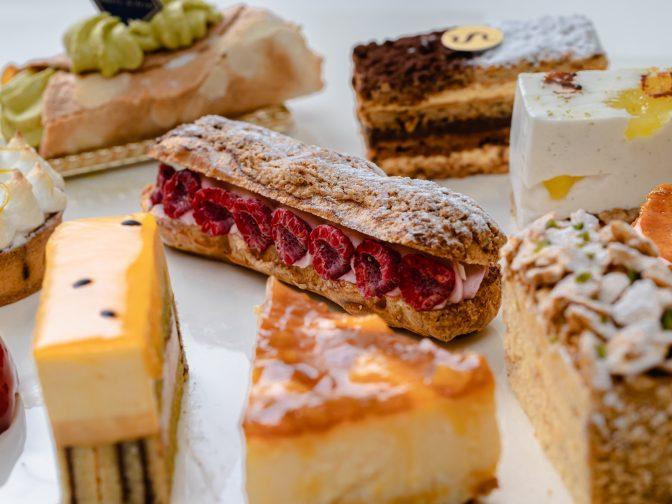 スーリィ・ラ・セーヌ|岡山市北区にある洋菓子店。「本当のフランス菓子の美味しさ」を感じられる名店