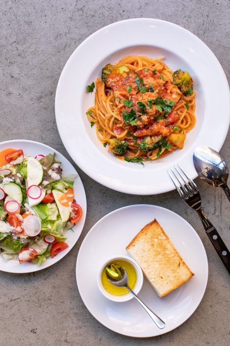 柏市・柏駅の近くにある「feel 柏(フィール)」さんのクチコミレポート。ランチにもディナーにも人気の隠れ家イタリアン!