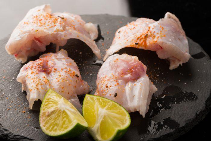 長崎でふぐ!季節の鮮魚を中心とした和食に舌鼓を打つならこのお店。和食・居酒屋「食処 ぎん(しょくどころ ぎん)」