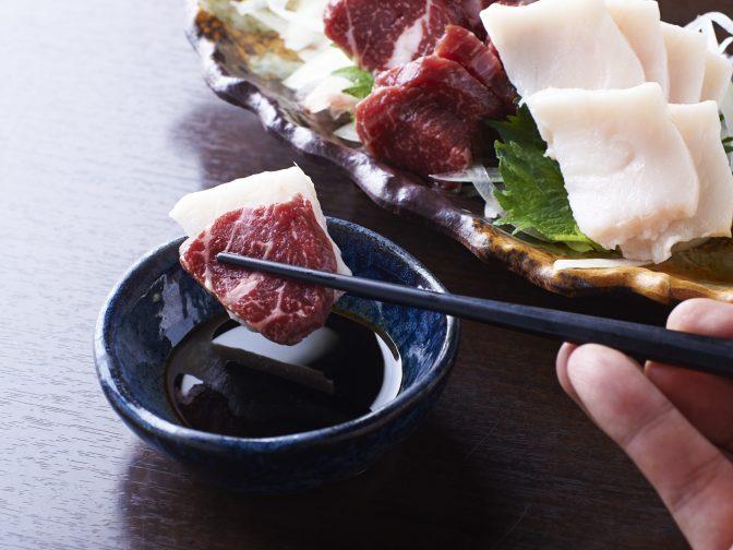 東京・新橋にある熊本郷土料理のお店「うまと」で熊本料理と地酒を嗜む!