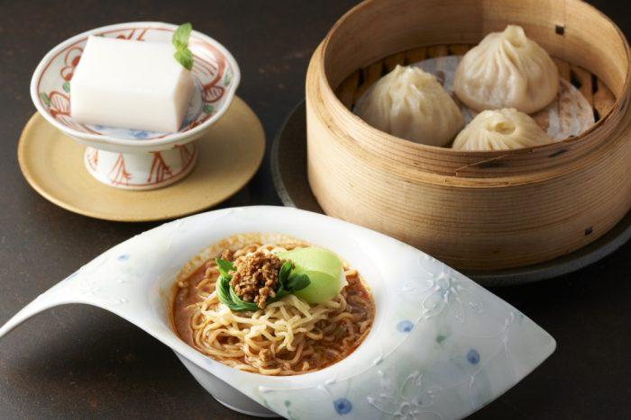 代官山で人気の中華コース料理と言えば「龍坊-ロンファン-」極上中華を嗜む!