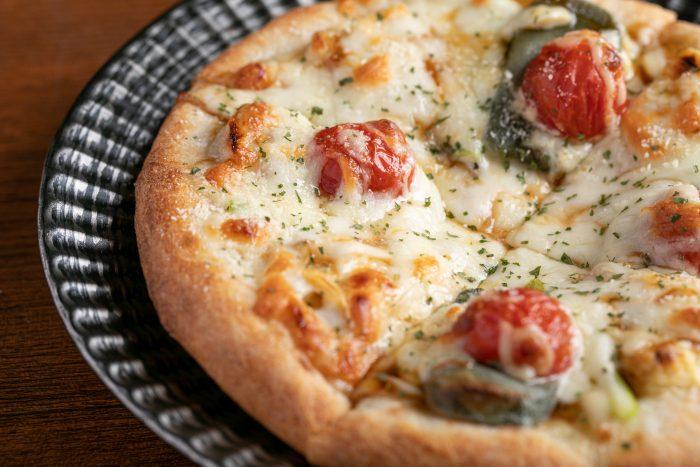 てりやきピザ