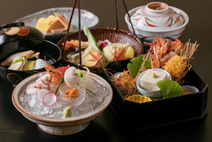 近鉄奈良駅駅近くにある「久家(ひさや)」さんのクチコミレポート。宴会利用はもちろん仕出し料理も人気の和食店