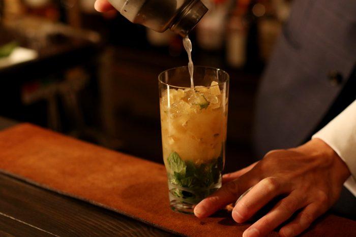 名古屋市錦・伏見にある「Bar Thistle(バーシスル)」さんのクチコミレポート。初めての方にもおすすめの親しみやすいバー