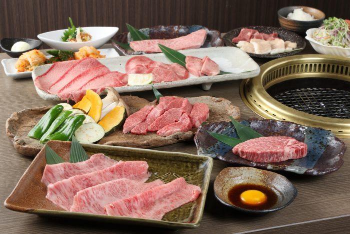 名古屋市丸の内・久屋大通駅からほど近くにある「近江牛 炭火焼 太郎也」さんのクチコミレポート。「近江牛」をの魅力を味わい尽くす焼肉店