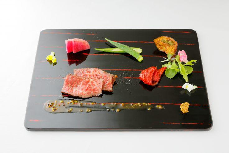 【新栄|イタリアン】誕生日や記念日のお祝いに五感で味わうディナーコースを「Bel Cielo(ベルチエロ)」