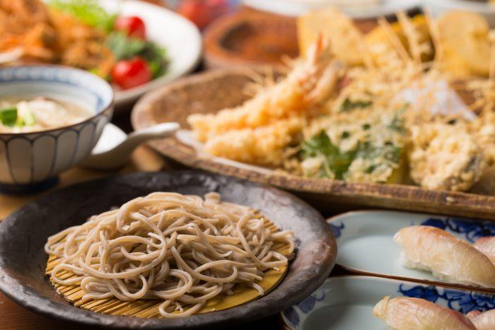 福岡市博多区・博多駅前にある「そば 酒 旬菜 良寛」さんのクチコミレポート。日本酒と手打ち蕎麦が美味しい居酒屋