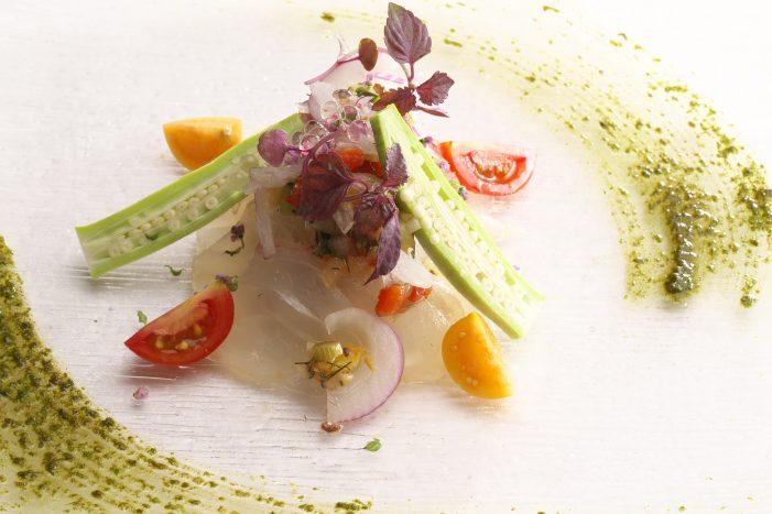 【名古屋東区|イタリアン】記念日や接待に記憶に残る一皿を「La Violetta(ラ・ヴィオレッタ)」
