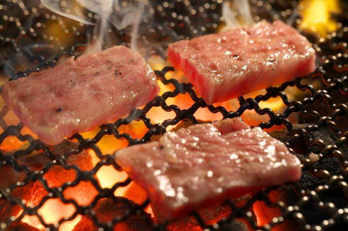【豊田市|焼肉】宴会や家族でのお食事におすすめ「炭火焼肉 朝日亭(あさひてい)」
