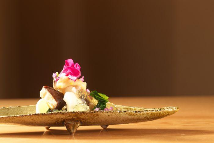 【栄|和食】記念日やデートに洗練された割烹和食を「心割烹 源勘」