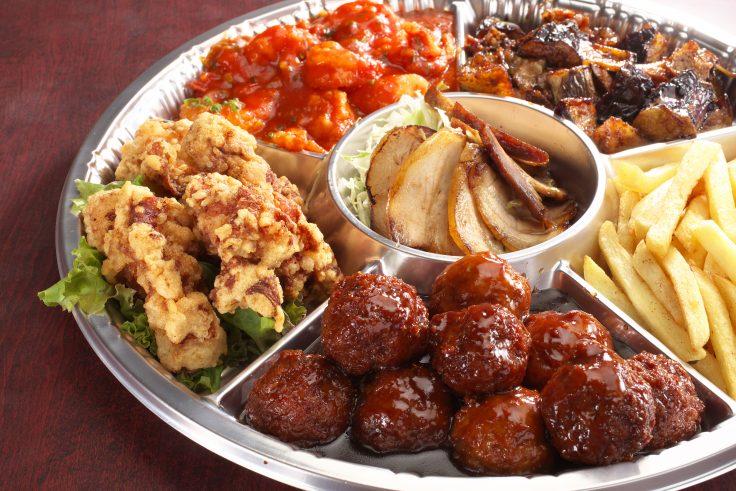 【四日市|中華居酒屋】イベントのお弁当や気軽な宴会にアットホームな中華料理を「ほうらい」