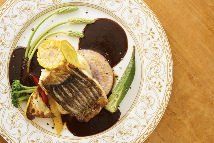 【野毛|フレンチ】デートやママ会のご飯に気軽なフレンチを「キンピラキッチン」