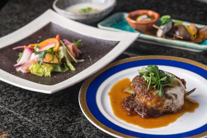 福島の記念日におすすめの鉄板焼き「旬菜鉄板 喜積」を口コミレポート!