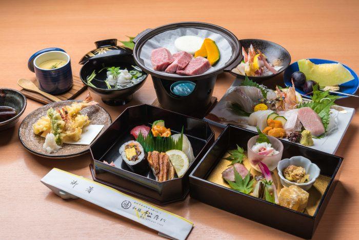 高砂で人気の和食「和膳松たに」を口コミレポート!仕出し・出前も人気なんです!