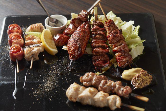 立川南口でテイクアウトが人気のバル「HALBAR(はるばる)」でオムライスを食す!