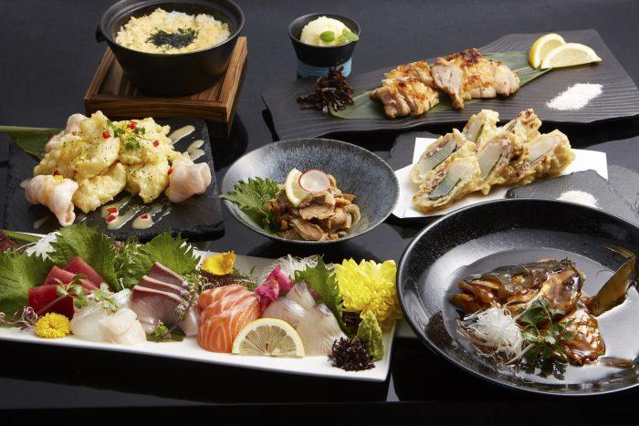 姫路でデートのディナーに人気の居酒屋「夢番地」を口コミレポート!