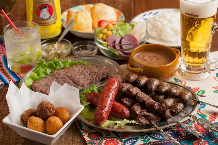 中南米料理