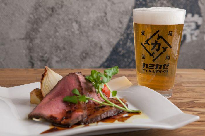 大阪のクラフトビールが楽しめる人気店「kamikaze」を口コミレポート!