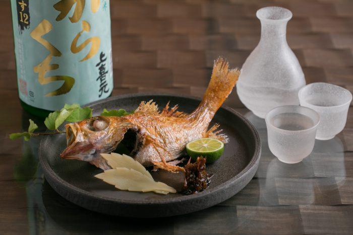 姫路の本格和食がランチで味わえる「旬の食菜呑み食い処 河童」を口コミレポート!