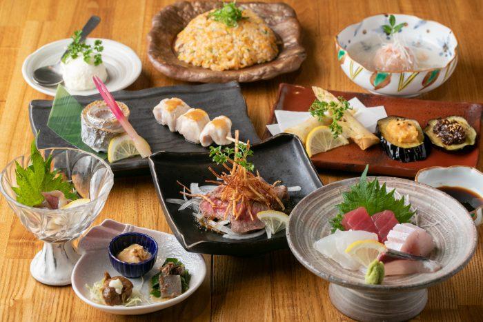 天六・中崎町の天ぷらが美味しい居酒屋「天佑」を口コミレポート!