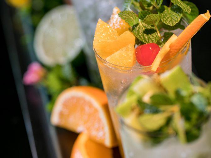 三宮の女性一人でも入りやすいバー「Bar L delight」を口コミレポート!