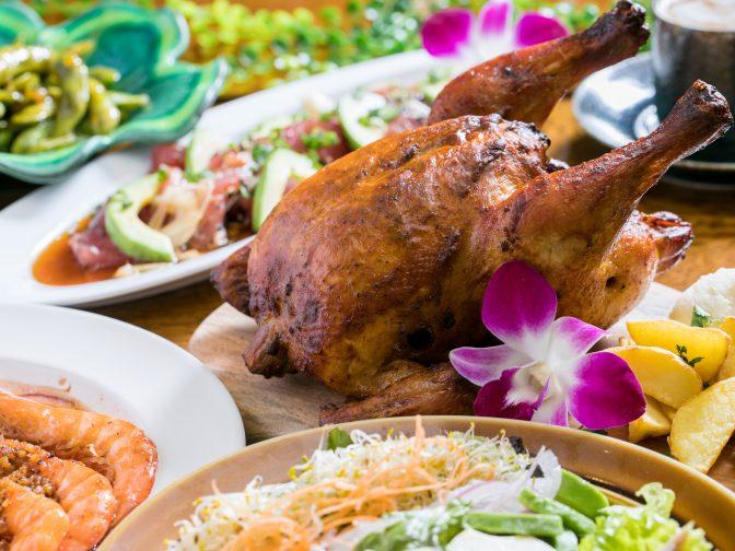 枚方のレストランで味わうハワイ料理「ハワイアンバーベキュー フリチキ」を口コミレポート!