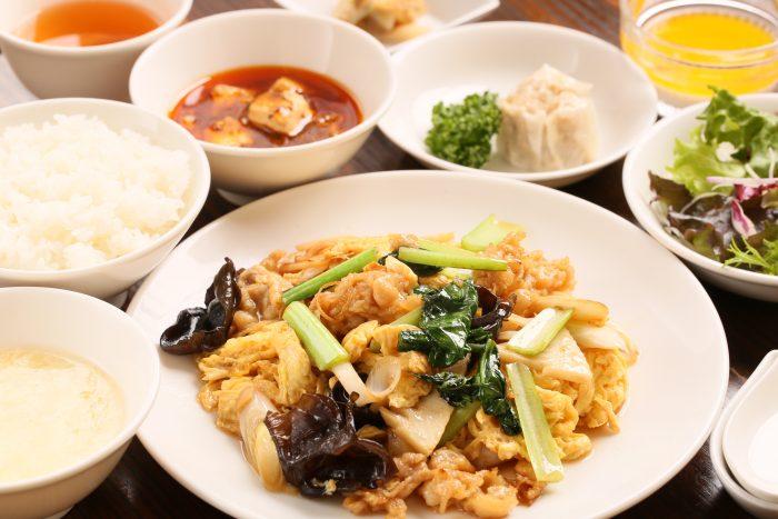 札幌市・豊水すすきの駅近くにある「中国料理 孝華(ちゅうごくりょうり こうか)」さんのクチコミレポート。厳選食材を使った本格中華料理のお店