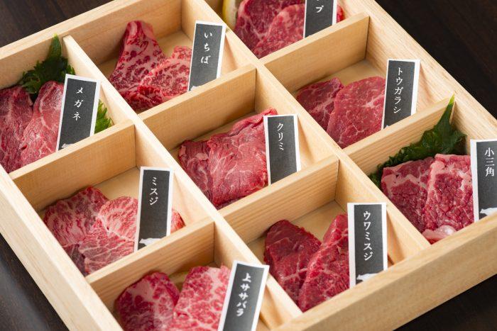 金沢市片町・金沢駅周辺にある「焼肉いちぼ 金沢駅前店」さんのクチコミレポート。とにかく赤身肉がウマい焼肉屋