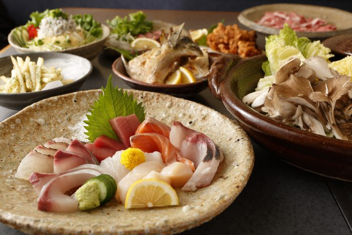 西ノ京、薬師寺の観光後のお食事に人気の「酒楽 市橋」を口コミレポート!