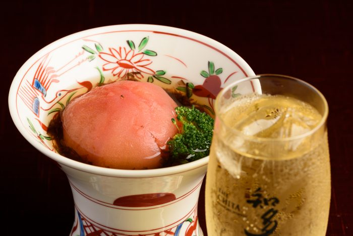島根県松江市・松江駅近くにある「てまひま料理 根っこや(てまひまりょうり ねっこや)」さんのクチコミレポート。鮮魚や日本酒が美味しい居酒屋