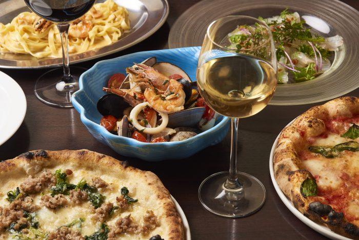 市川市・行徳駅周辺にある「ICHIROTEI CAVERNA(イチロウテイ カベルナ)」さんのクチコミレポート。本場の味わいが楽しめるピザが人気のイタリアン
