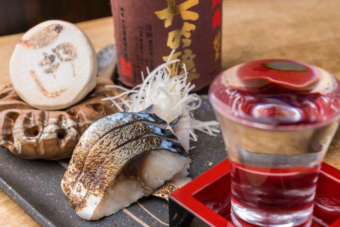 和食に合う厳選酒