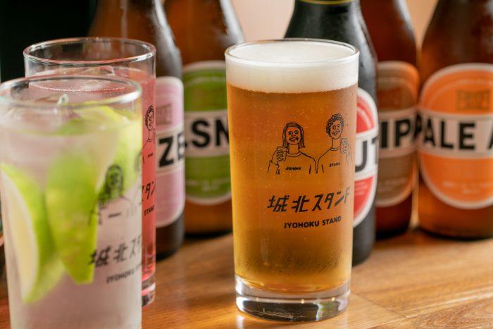 和歌山市・和歌山市駅からほど近くにある「城北スタンド」さんのクチコミレポート。しっかりご飯にもさくっと一杯にも使える居酒屋!