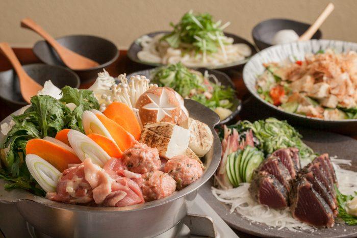 京橋の居酒屋で海鮮を楽しむ「炭火焼 みや澤」を口コミレポート!