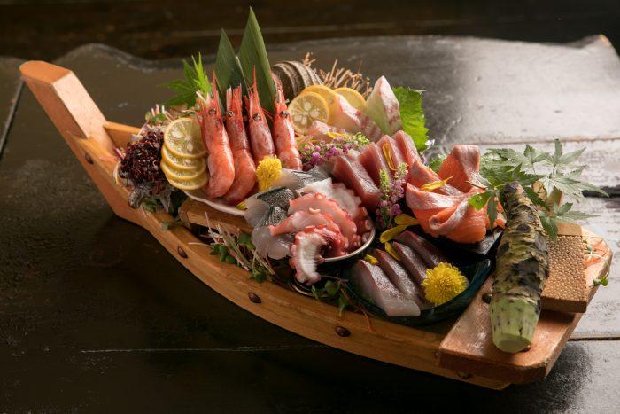 三宮のランチで定食が人気の海鮮居酒屋「多味庵」を口コミレポート!