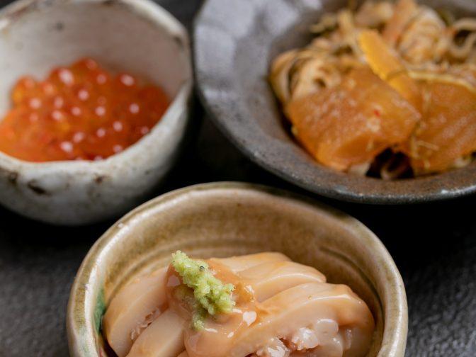 京都・伏見桃山でランチも人気の居酒屋「hokkaido 高田家」を口コミレポート!