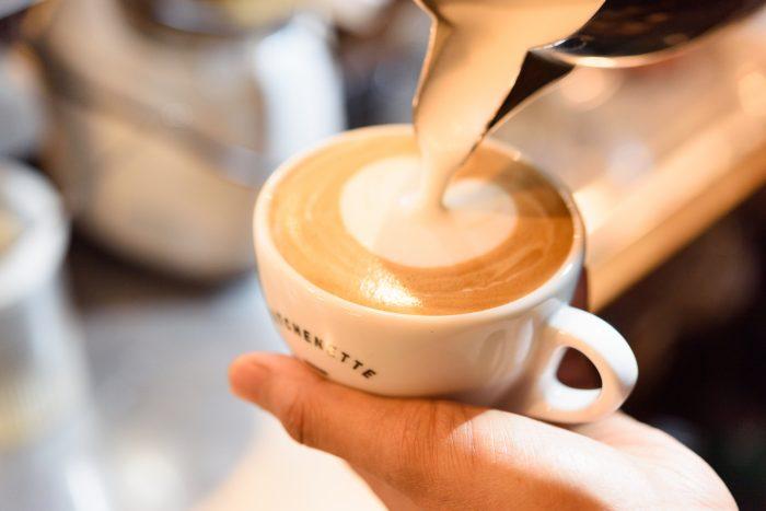 広島市内・袋町・本通駅周辺にある「アールカフェ キッチネッテ」さんのクチコミレポート。美味しいコーヒーと料理が人気のお店