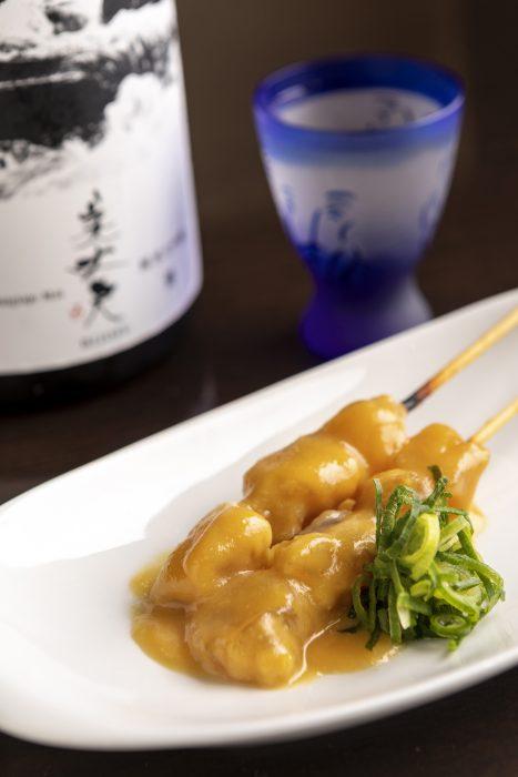 串×日本酒