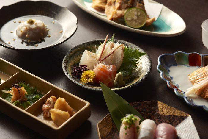 千葉県柏市、柏駅近くにある「和料理&バー 聖‐MASA‐(まさ)」さんのクチコミレポート。職人の技が生きた伝統的な本格和食と固定概念を壊す創作料理の2面性が魅力の人気店!