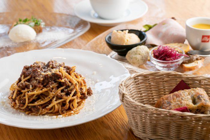 和泉市の和泉中央駅周辺にある「trattoria almo(トラットリア アルモ)」さんのクチコミレポート。質の良い食材を使ったイタリアンが美味しいお店