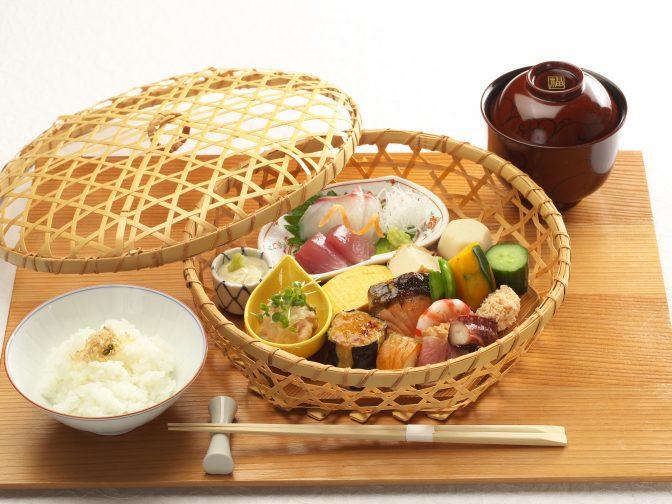 京都・祇園四条のランチにもおすすめの和食「祇をん福寿」を口コミレポート!