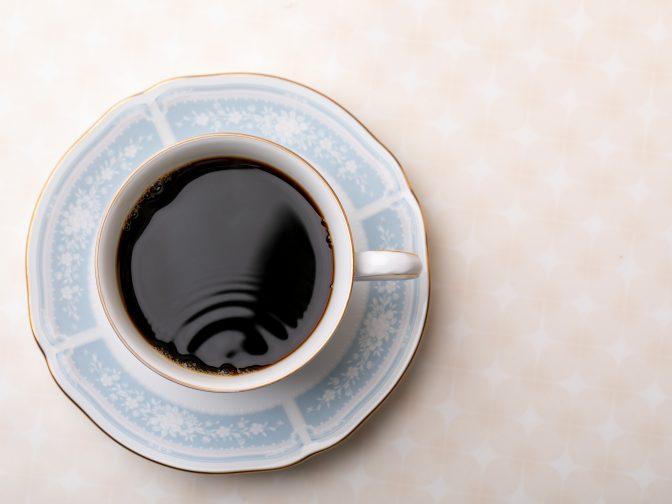 大阪・難波にある老舗喫茶店「純喫茶アメリカン」を口コミレポート!