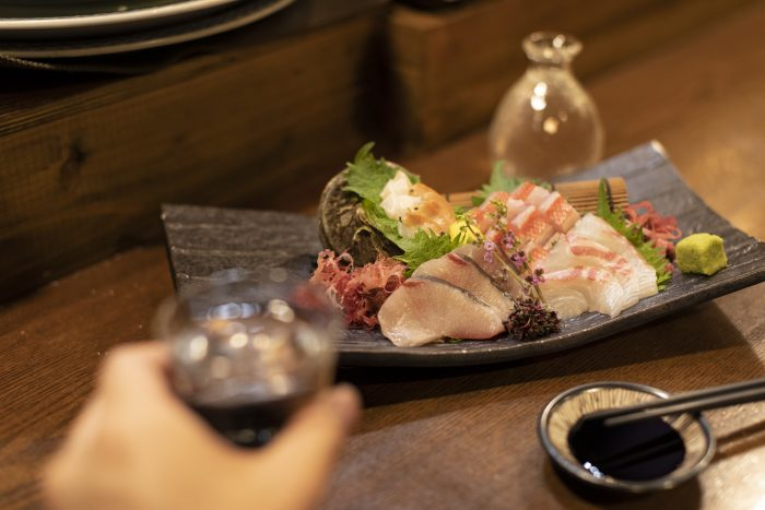 高松市内・瓦町駅周辺にある「粋な海鮮酒場 ものっそ」さんのクチコミレポート。貝料理や海鮮、魚料理が美味しい居酒屋