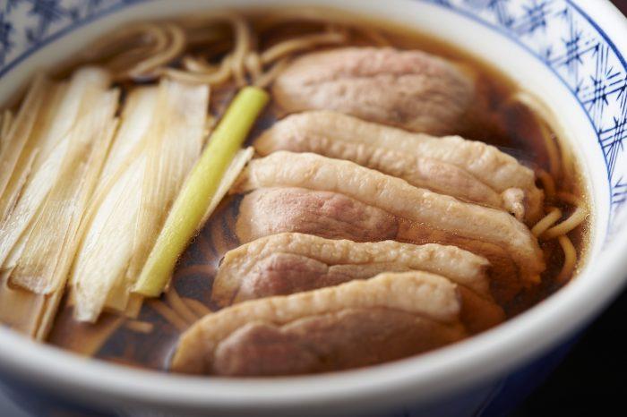 浅草・蕎麦ランチ|雷門「満留賀」さんの口コミレポート