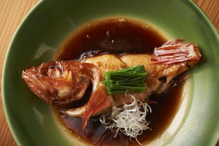 池袋で魚が美味しい居酒屋「ひ暮らし」さんの口コミレポート