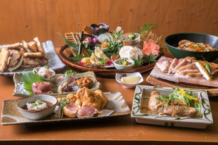 大阪、心斎橋の鶏料理人気店「WA鶏BAR」を口コミレポート!